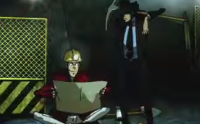ルパン三世 ロイヤルロード~金海に染まる黄金神殿~ 地下探索ステージ